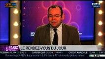 """La sortie du jour: Clément Chéroux, commissaire de l'exposition """"Henri Cartier-Bresson"""" au centre Pompidou, dans Paris est à vous – 12/02"""
