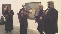 L' ensemble tzigane Tchaïka-Dromença | Un jeudi au MAM - Les Nuits de Poliakoff