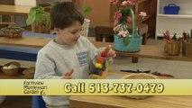 Childcare for those needing daycare, preschool or montessori school