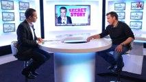 Benjamin Castaldi invité de Média People sur Non Stop People