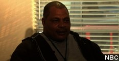 Michael Sam's Father Struggled With Son's Announcement