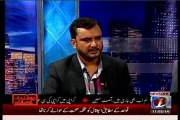 NEWS 1 Mazrat Kay Sath Saifan Khan with Asif Husnain (11 Feb 2014)