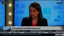 Le discours de Janet Yellen rassure les investisseurs: Cécile Imbert, dans Intégrale Bourse – 12/02