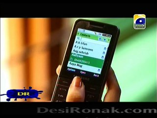 Aasmano Pe Likha - Episode 22 - February 12, 2014 - Part 3