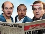 """""""Les Trois frères, le retour"""" : les Inconnus vous font-ils toujours rire ?"""