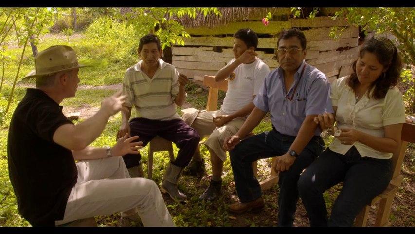 Chocolat Bonnat - Vidéo 4K - Portrait d'un découvreur de cacao