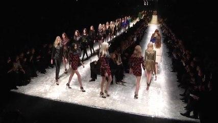 BLUMARINE - Women Fashion Show A/W 2014/15