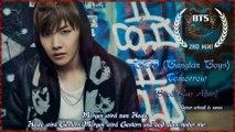 BTS - TOMORROW LIVE PERFORMANCE (English Sub) - video dailymotion