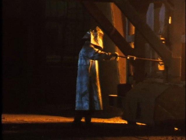 Le temps des usines, première partie 1984 Auteur : Nadine Descendre Réalisateur : Jean-Denis Bonan Sujet : découverte du paysage industriel français et son évolution au cours du siècle