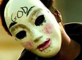 The Purge: Anarchy (Purge 2) – Official Teaser Trailer