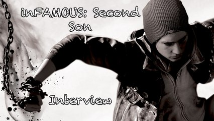 inFAMOUS: Second Son Intensified by PS4's Power (Interview)