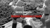 Kombat Komedian #6 - Kombat Komedian is back!