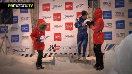 GSeries BPA 2014 Highlights G4 Xevi Pons (Mini) logra su cuarto triunfo - PRMotor TV Channel (HD)