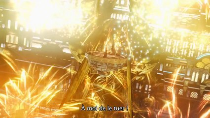 Trailer de lancement de Lightning Returns: Final Fantasy XIII