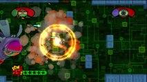 Sly Cooper: Voleurs à travers le temps - Les quarante voleurs : De la fumée sans flammes