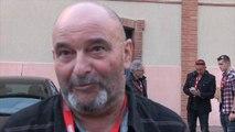 Tour Méditerranéen 2014 - Présentation de l'épreuve avec André Martres
