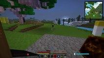 Magic Walls: ChaosVille - Minecraft #13