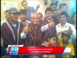 Chiclayo Acuña ha descuidado las zonas altoandinas 12 02 14