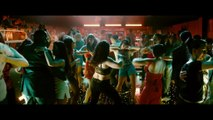 Cuban Fury - Exclusive Interview With Nick Frost & Ian McShane