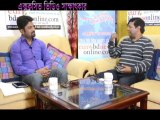 41:36 Bangladeshi Celeb Singer Interview of M A Shoyeb with Shaifur Rahman Sagar By eurobdnewsonline.com