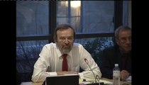 Audition de M. Arnaud Kalika, directeur de recherche à l'université Paris II et de Mmes Valérie Niquet (maître de recherche FRS) et Nicole Viboux (chercheur FRS) - Mardi 11 Février 2014