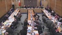 Audition de M. Jean-Marie Delarue, contrôleur général des lieux de privation de liberté - Mercredi 12 Février 2014