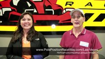 98.5 KLUC Speed Dating at Pole Position Raceway | Group Events in Las Vegas pt. 4