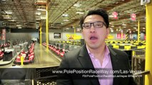 98.5 KLUC Speed Dating at Pole Position Raceway | Group Events in Las Vegas pt. 9