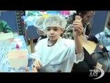 Dottori per un giorno, e i bimbi dell'ospedale diventano medici. Si invertono i ruoli al Bambino Gesù per la Giornata del Malato