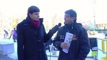 Entrevue avec Alain Anglès, président des Griffes de l'Ours d'Orcières 1850