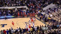 Tyler Ennis Hits Game-Winner vs. Pitt