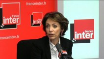 """Marisol Touraine : """"Le gel de l'avancement des fonctionnaires n'est pas sur la table"""""""