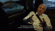 L'Expérience Blocher, documentaire de Jean-Stephane Bron - Extrait