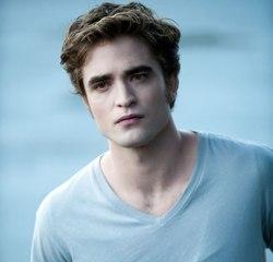 "Extrait : ""Edward Cullen, prince charmant """
