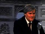 """Le Foll estime que """"Copé est la caricature de la politique politicienne"""" - 13/02"""