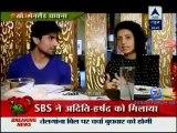 Saas Bahu Aur Saazish SBS [ABP News] 13th February 2014 pt2
