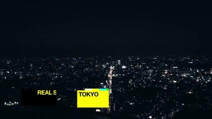 Real Scenes: Tokyo