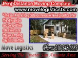 Moving Companies San Antonio - Local Movers - Office Movers