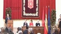 PSN pide la dimisión de Barcina y elecciones anticipadas