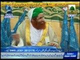 Complete Madani Muzakra Ghyarween Shareef Ep 698 - (11 February - 11 Rabi ul Aakhir) (Part 07)