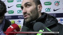 Football (Coupe de France) - FB Ile Rousse - EA Guingamp