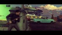 The Bureau -XCOM Declassified - Origin Declassified trailer ITA