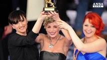 Sanremo, Arisa: sento responsabilita' palco