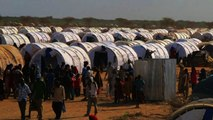 Kenya calls for speedy repatriation of Somali refugees
