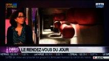 Le Rendez-vous du jour: Sylvie Wolff, Express Styles, dans Paris est à vous - 13/02