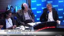 Elie Semoun et Cyril Hanouna piègent Francis Veber