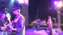 Rushk (Pakistan) live @ GBOB World Final Thailand
