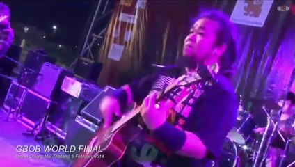 Roots Of Nature (Philippines) @ GBOB World Final Thailand