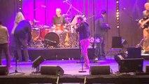 Dijon : le chanteur Yves Jamait en concert au Zénith