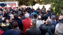 UGT y PSOE cantan la 'Internacional' en el aniversario de la muerte de Pablo Iglesias